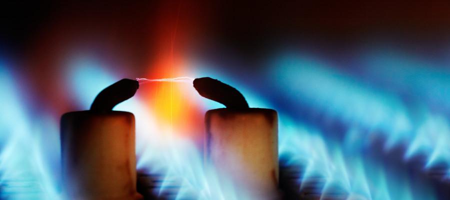 aparatos de calefaccion Torrelodones