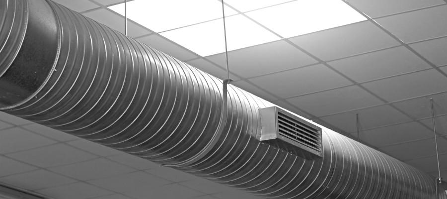 refrigeracion conductos Torrelodones