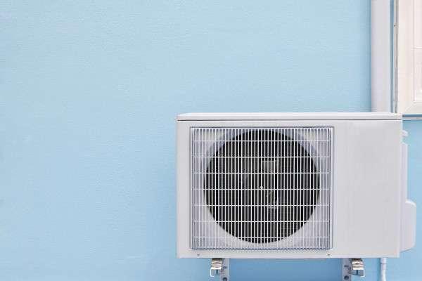 aire acondicionado multisplit 2x1 daitsu