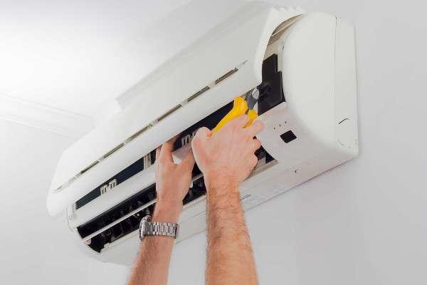 técnico instalador aire acondicionado por conductos