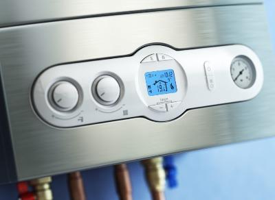 cambiar calentador de gas