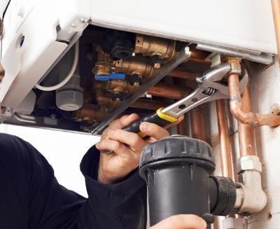 precio instalacion de calentadores de gas